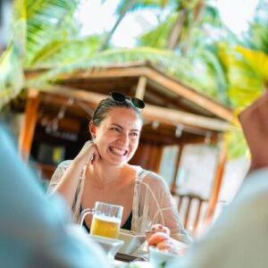 Hotel y Restaurante Garita Palmera El Salvador